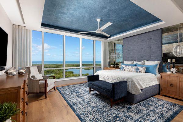 Kalea Bay Master Bedroom